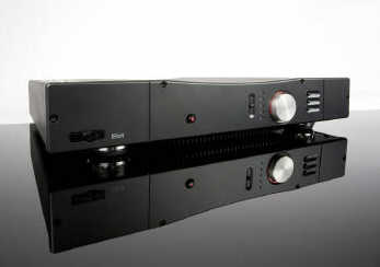 Elicit Line Black - integrated amplifier (without phono module)