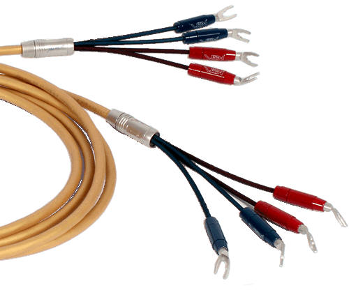 Loudspeaker Cables Audio Constructor